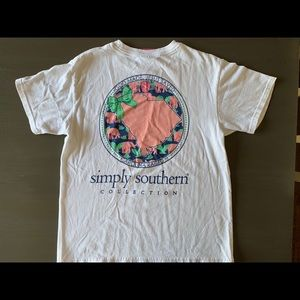 Other - Simply southern T-shirt